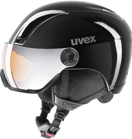 Uvex Helm 400 visor