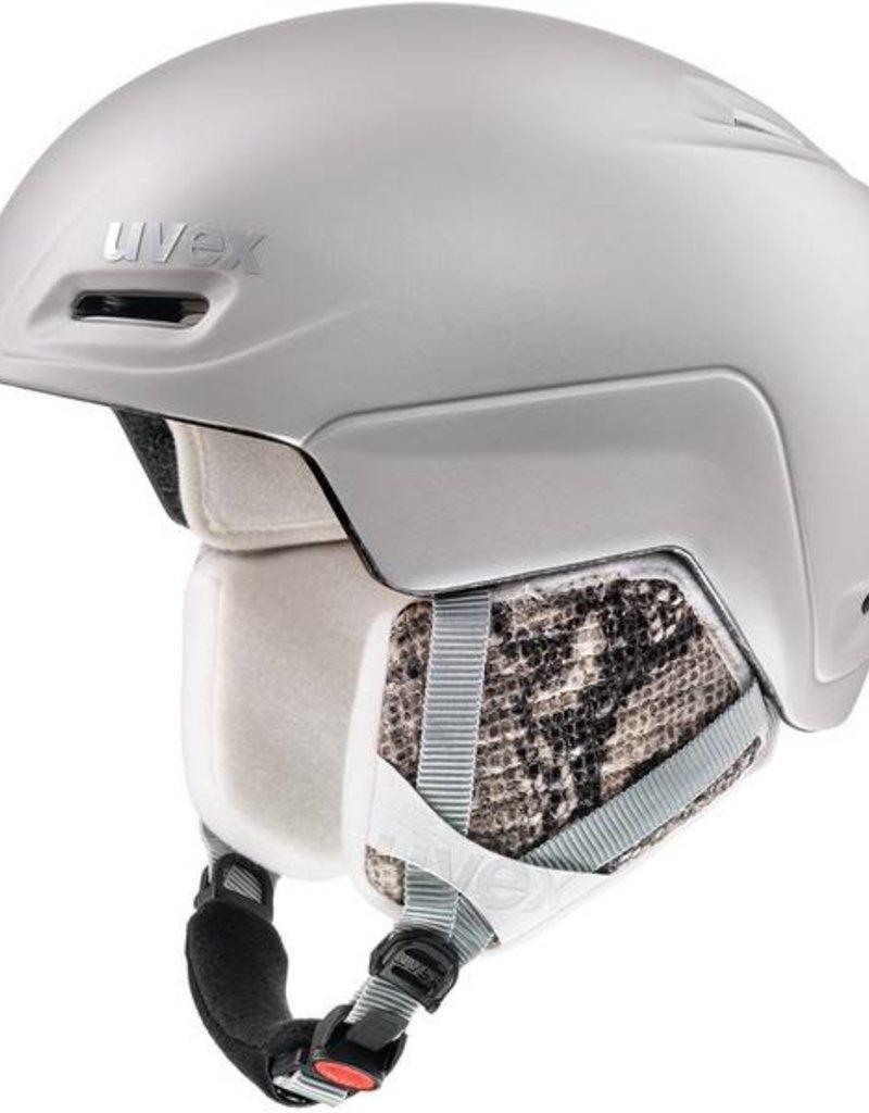 Uvex Helm Jimm prosecco/ metal-mat