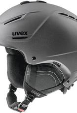 Uvex Helm P1us gun-metal-mat