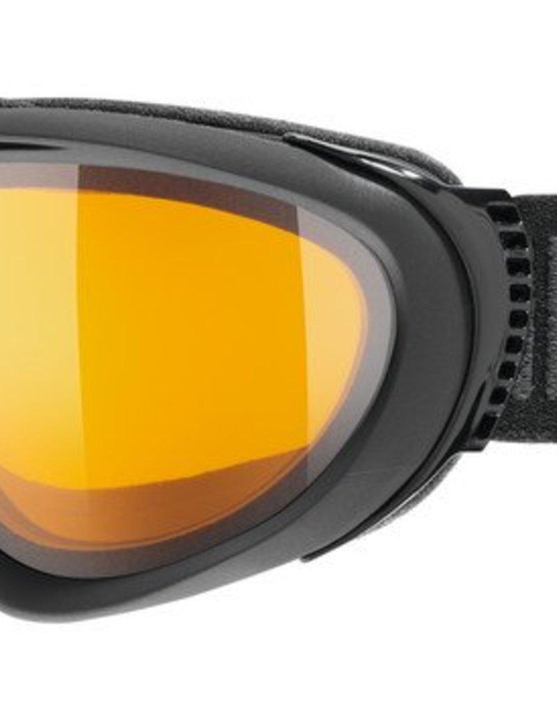 Uvex Goggle Comanche LGL black