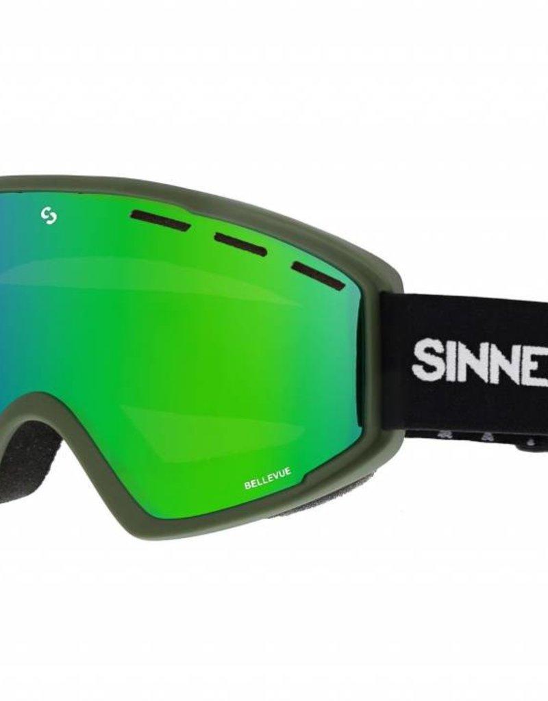 Sinner Bellevue goggle