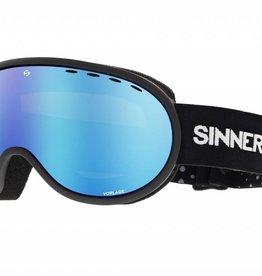 Sinner Sinner Vorlage Goggle