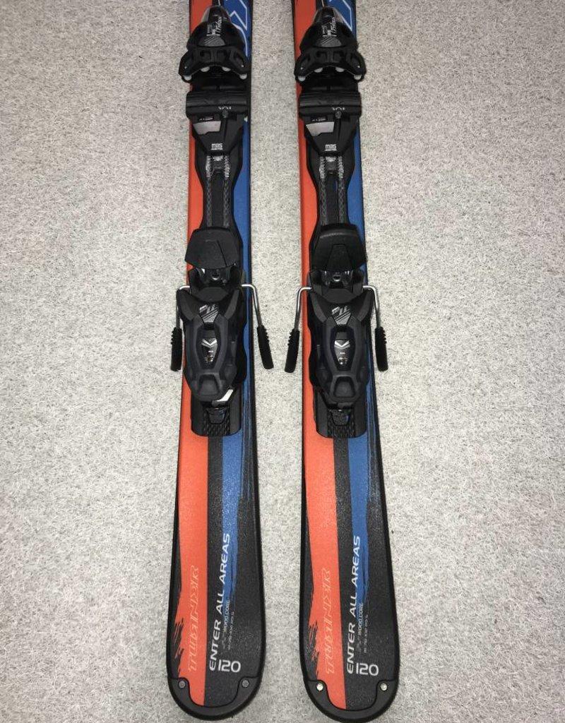 Turner Turner EAA78 Short Ski 2017/2018