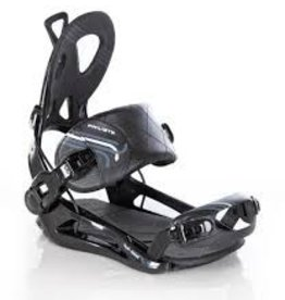 SP Snowboard binding  SP Fastec 270