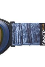 Sinner Kinder Skibril/ goggles Chameleon