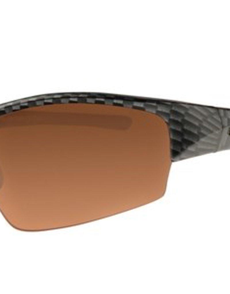 Revex Unisex Sportbril POLRX7024 oranje lens