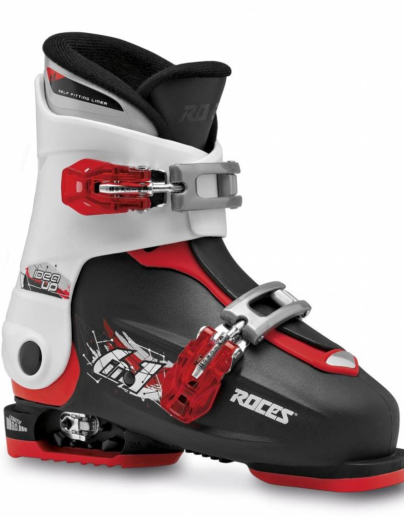 Roces Kinder skischoen Idea Up Medium