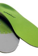 Superfeet Superfeet sport inlegzolen blauw/ groen