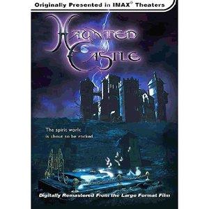 Haunted Castle IMAX 3D DVD