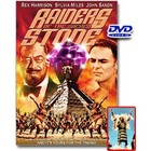 Raiders of the Sacred Stone 3D DVD