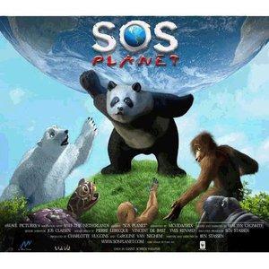 SOS Planet, Pandadroom 3D DVD