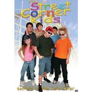 Street Corner Kids 3D DVD