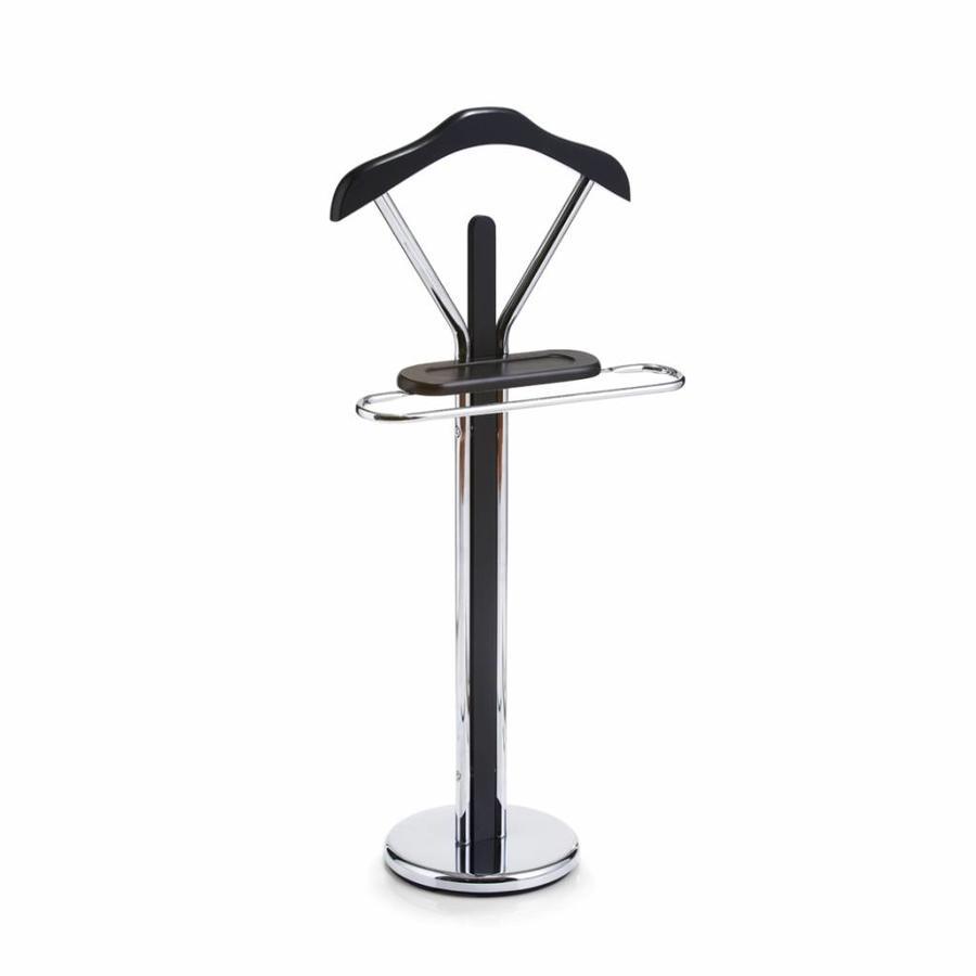 Zeller Present Dressboy chroom met zwart