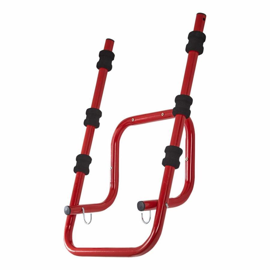 MOTTEZ Ophangsysteem inklapbaar voor 3 fietsen