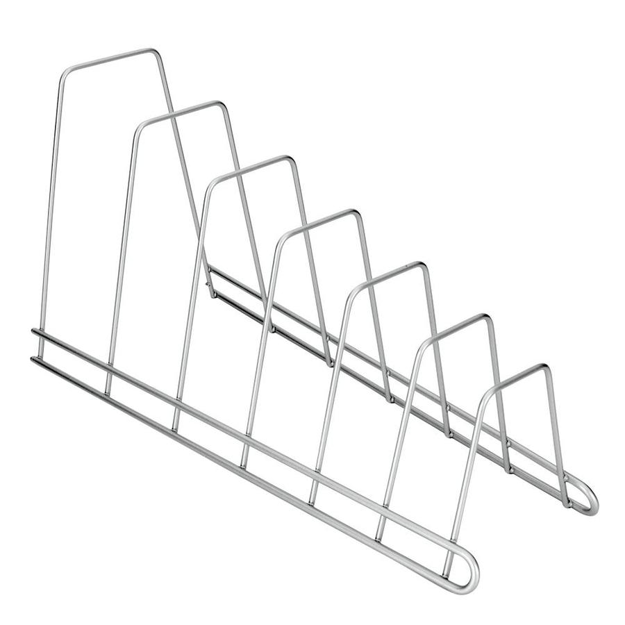 Metaltex | Tomado Dekselrek met 6 plaatsen
