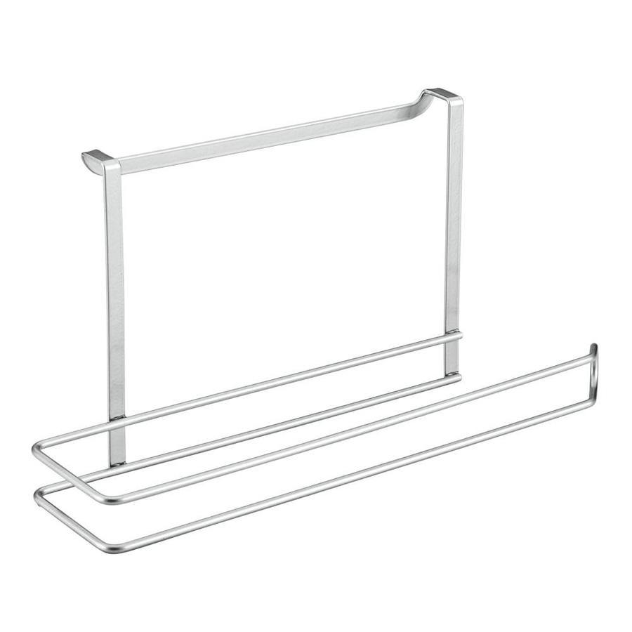Metaltex | Tomado Keukenrolhouder voor over keukenkastdeur