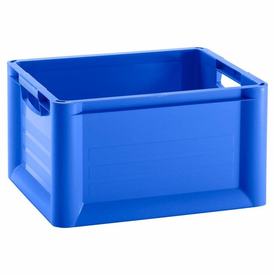 CURVER Unibox 30 liter blauw