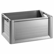 Unibox 60 liter grijs