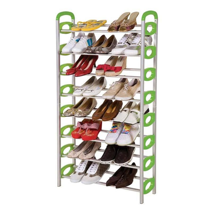 CASIBEL Schoenenrek voor 24 paar schoenen