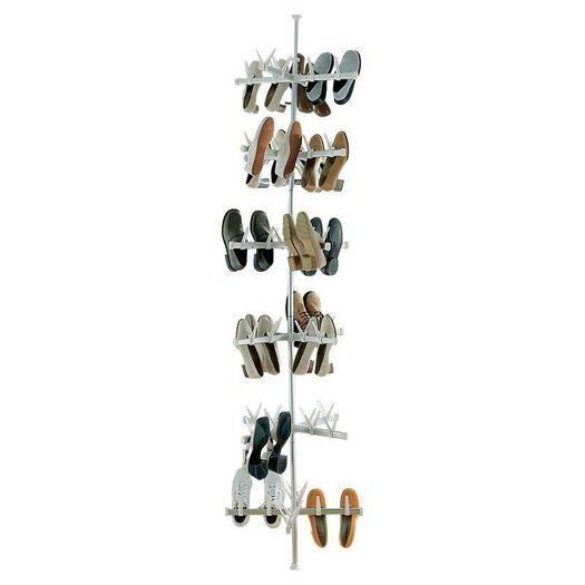 Schoenenrek carrousel 24 paar