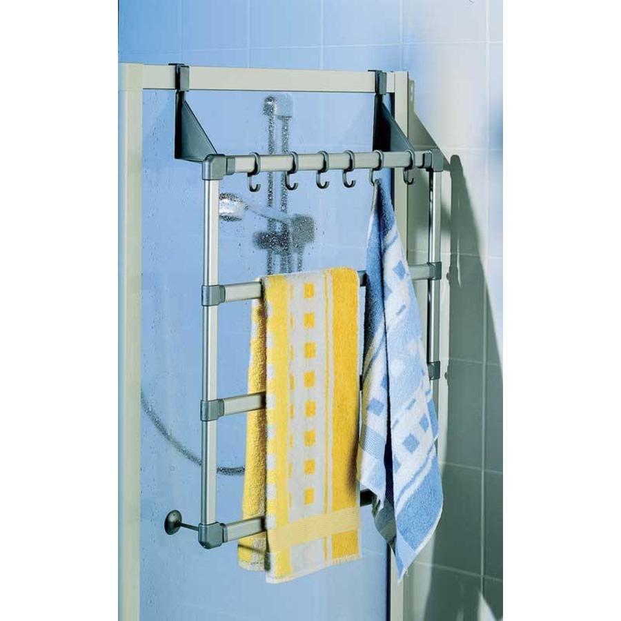 RUCO Handdoekenrek deur of wand