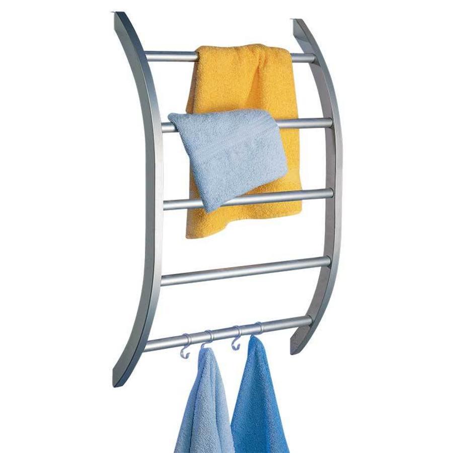 RUCO Handdoekenrek 5 etages