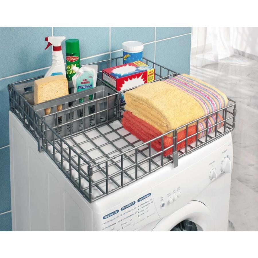 RUCO Wasmachine organiser met 3 vakken