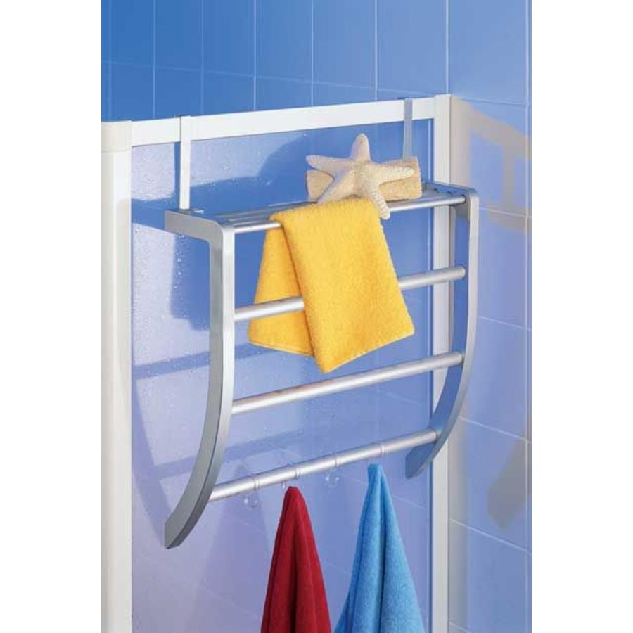 RUCO Handdoekenrek voor deur of wand
