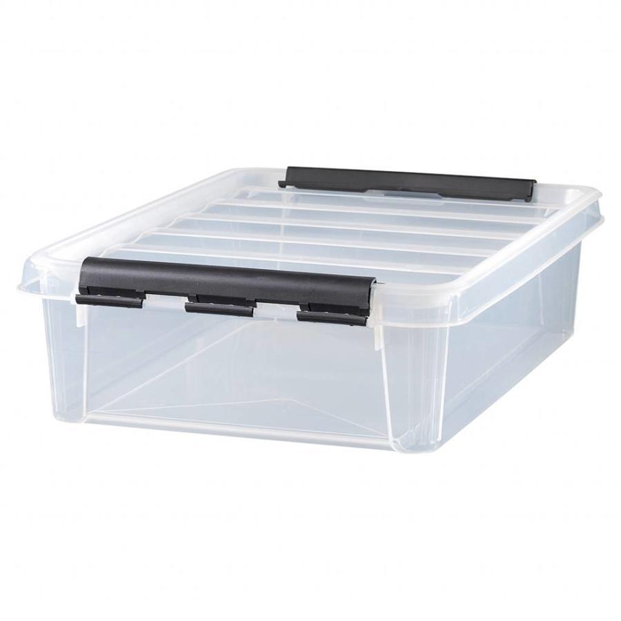 SmartStore Clipbox Classic 14 transparant (8 liter)