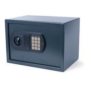 Kluisje met elektronisch cijferslot en sleutel