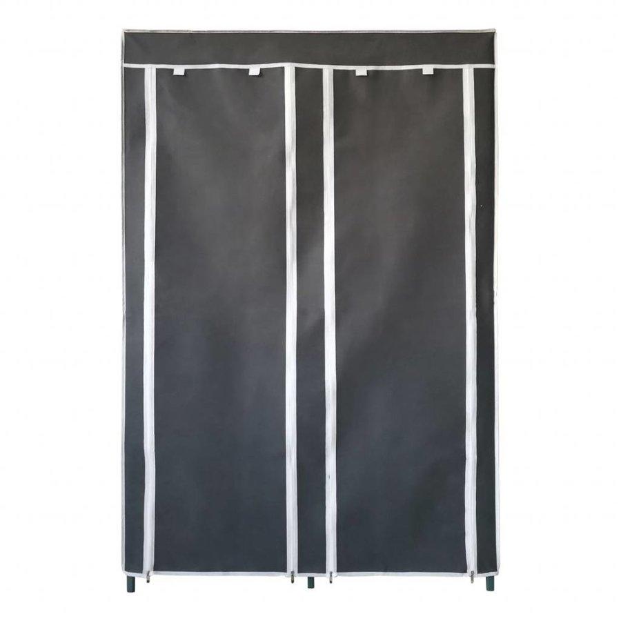 CASIBEL Kledingkast dubbel 109 x 48 x 163 cm