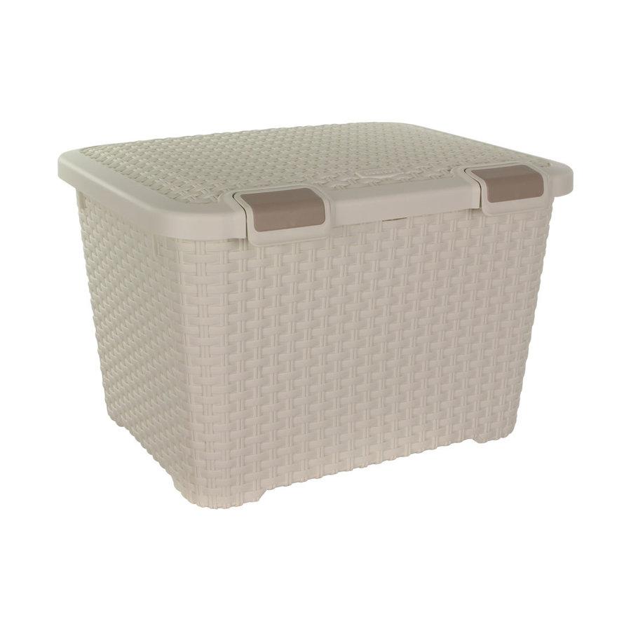 CURVER Style Trunk opbergbox 43 liter