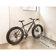 Fietsenrek 2 niveaus voor 3 fietsen (instelbaar)