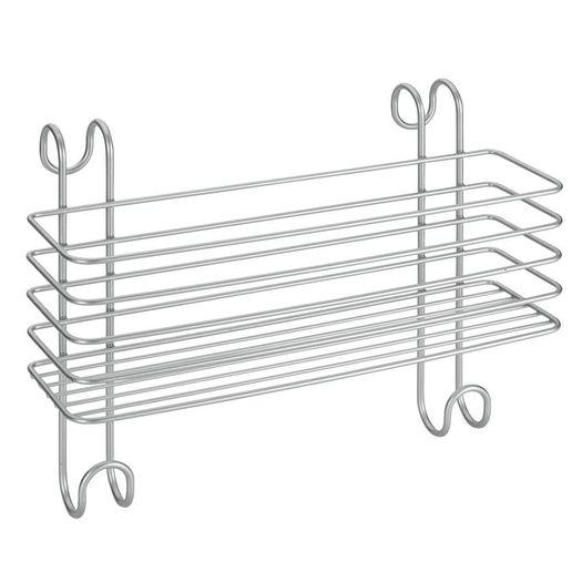 Badkamerrek voor badwand en radiator