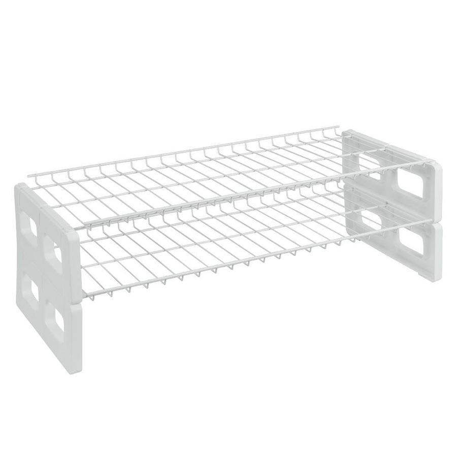 Metaltex | Tomado Schoenenrek ZAPATOS 2 etages en stapelbaar