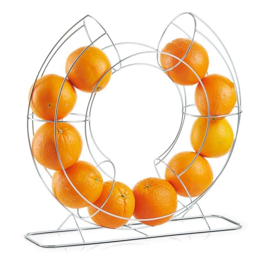 Zeller Present Sinaasappelhouder