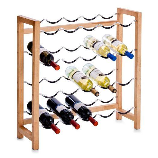 Wijnrek voor 20 flessen