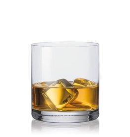 Crystalite Barline whiskyglazen 410ml