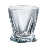 Crystalite Likeurglazen Quadro 55ml