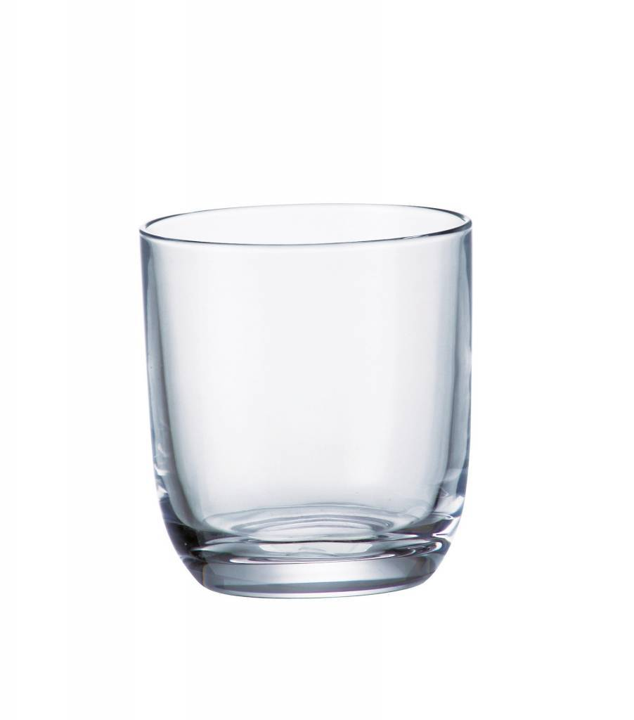 Crystalite Whiskyglazen Orbit 280ml