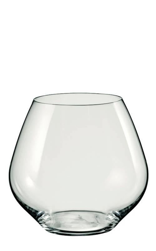 Crystalex Amorosso cognac/wijn en/of waterglazen 440ml