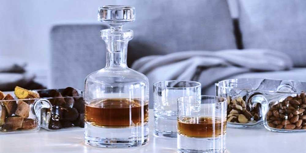 Whisky glazen kopen