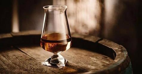 Túath whiskyglas Túath 200ml.  1 stuks