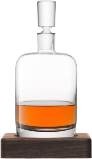 LSA Renfrew whisky karaf 1.1ltr