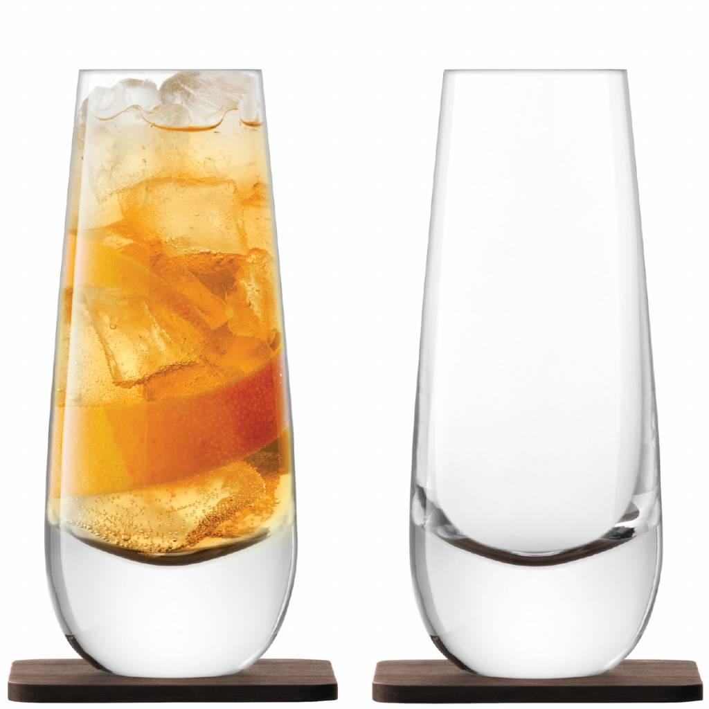LSA whiskyglas longdrink Islay 350ml