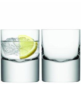 LSA water of whiskyglas Boris
