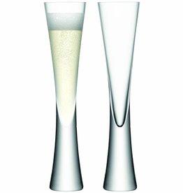 LSA Champagneglas glas Moya 170ml