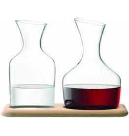 LSA Wijn en waterkaraf LSA