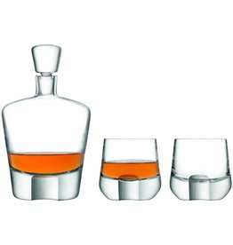 LSA Whisky set Cut 3 delig
