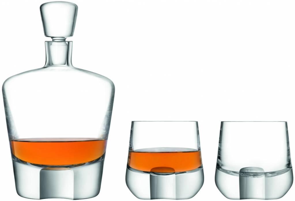 LSA Whisky set Cut 3 delig